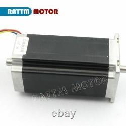 IT3 Axis CNC Router Kit Nema23 425Oz Stepper Motor Driver USBCNC Control Board