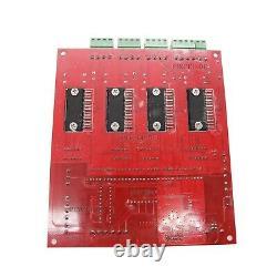 MACH3 CNC 4-Axis Kit, Stepper Motor Controller+ Stepper Motor + Power Supply