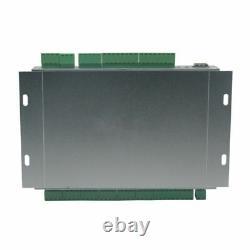 Mach3 4Axis Breakout Board CNC USB Motion Control Card 2MHz MK4-V Upgrade