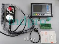 New DDCSV3.1 CNC offline engraving machine CNC controller control board 3 axis