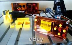 Pro CNC Router 3 Axis 500 x 360 ASSEMBLED & Offline Controller Engraver Machine
