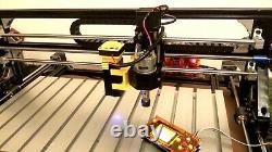 Pro CNC Router Engraver 3 Axis 500 x 360 ASSEMBLED+ Offline Controller