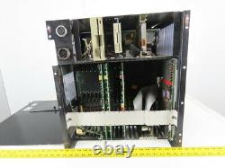 Thermwood Cartesian 5 5 Axis CNC Router Super Control PLC Card Chassis CPU