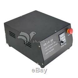 USB CNC Router Box 4 Axis Stepper Motor Driver Controller MACH3 4A f/ CNC Router