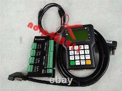 Upgraded RichAuto A11E 3-Axis CNC Motion Control System DSP Handle Controller