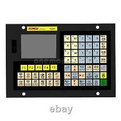 XC609T 2 Axis CNC Control System Lathe Automatic CNC Controller G-code 32 Bit SZ