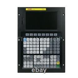 XC709D 4Axis CNC Numerical Control System for Carving Milling Drilling&Tapping