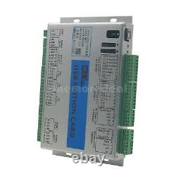 XHC 2MHz MACH3 USB Motion Controller Card CNC Breakout Board for Engraver #OM8