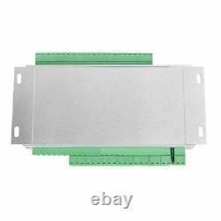 XHC 3 Axis CNC breakout Board Mach3 usb motion control card 2000KHZ 4 generation